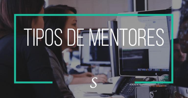 Tipos de mentores