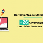 +26 Herramientas del Marketing Digital Que Debes Usar (2019) ⭐