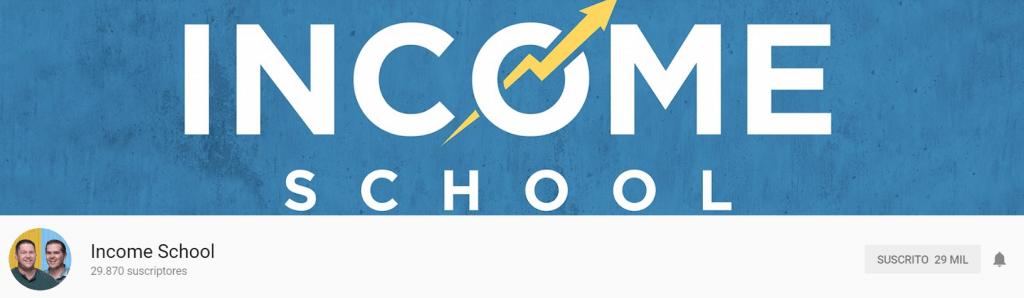Income School for SEO