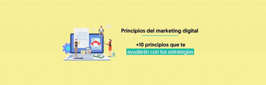 10 Principios del Marketing
