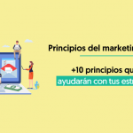 10 Principios del Marketing Digital Que Marcarán Tu Rumbo